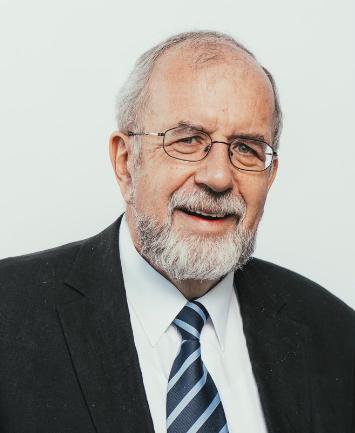 Ulrich Roth