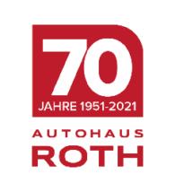 Autohaus Roth Logo